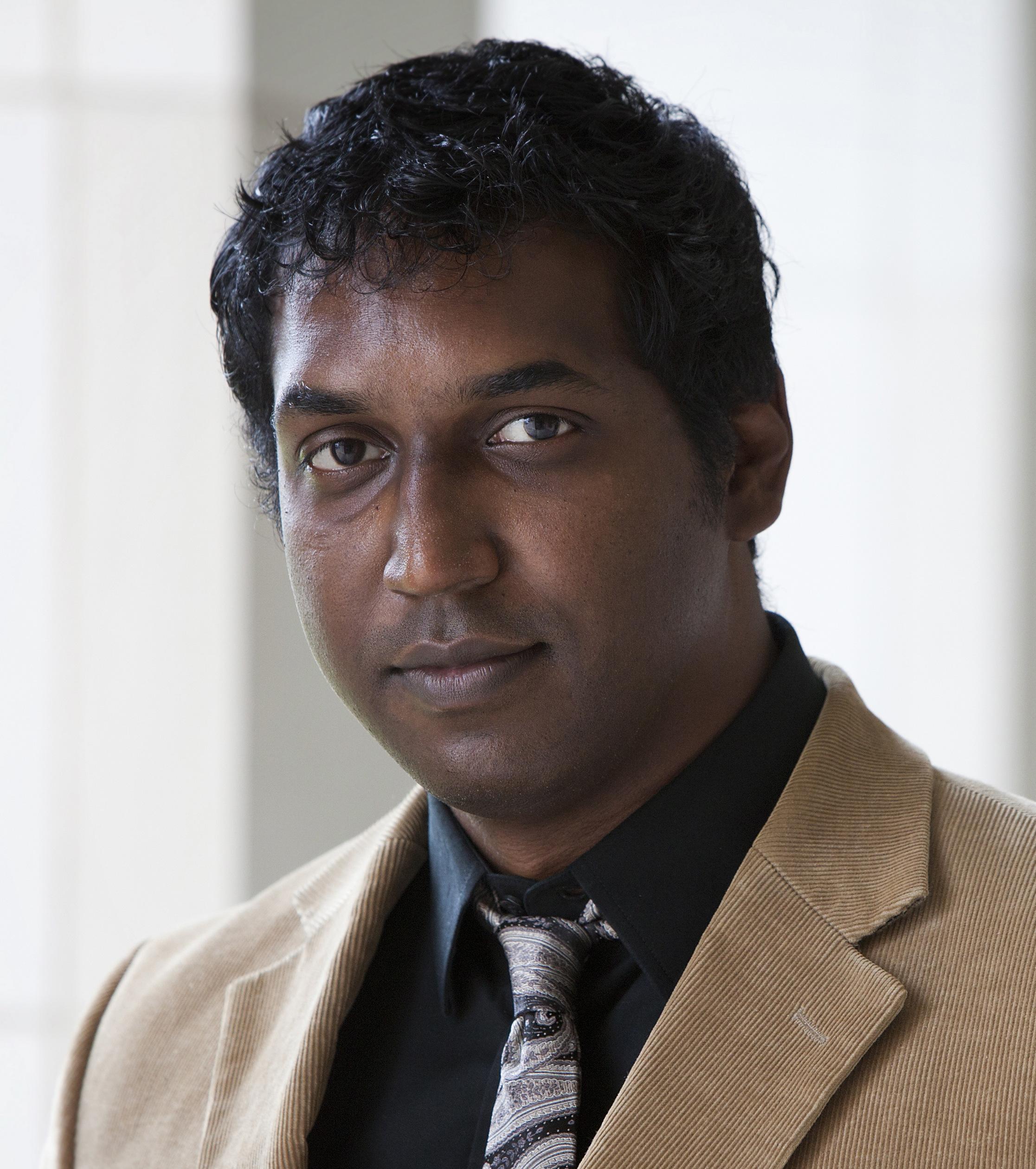 S Joshua Swamidass, MD PhD