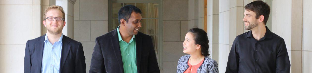 S. Joshua Swamidass, MD PhD
